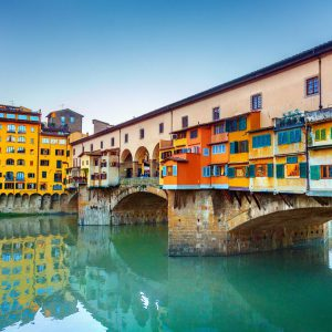 BWT 4D/3N Florence - Italy 1