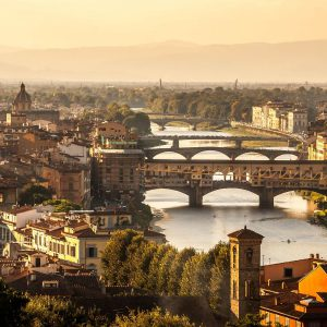 Bzzgetaway- Best Deals Italy - Florence 5