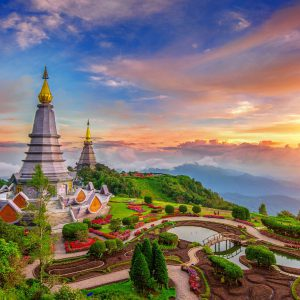 Bzzgetway Chiang Mai Staycation 1