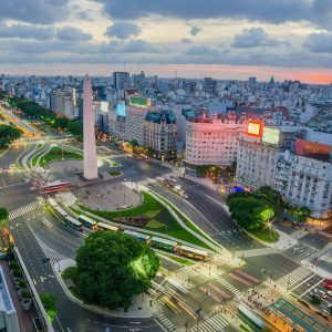 Bzzgetaway Buenos Aires 4